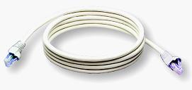 Надёжные коммутационные шнуры являются залогом качественной кабельной инфраструктуры СКС