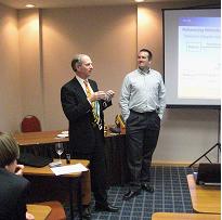 семинар по кабельным тестерам Fluke Networks DTX-1800