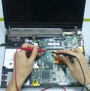 ремонт ноутбуков на Братиславской