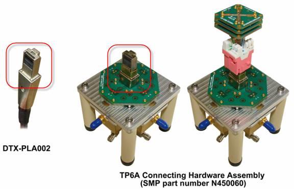 Приборы для тестирования кабельных линий