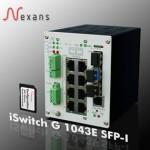 Управляемые Ethernet коммутаторы серии iSwitch