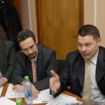 Встреча в LAN по теме кризиса в СКС