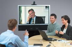 организация видеоконференцсвязи